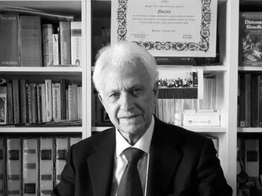 Giovanni Battista Paninforni - Fondatore e Consigliere