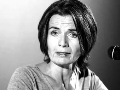 Claudia Baracchi
