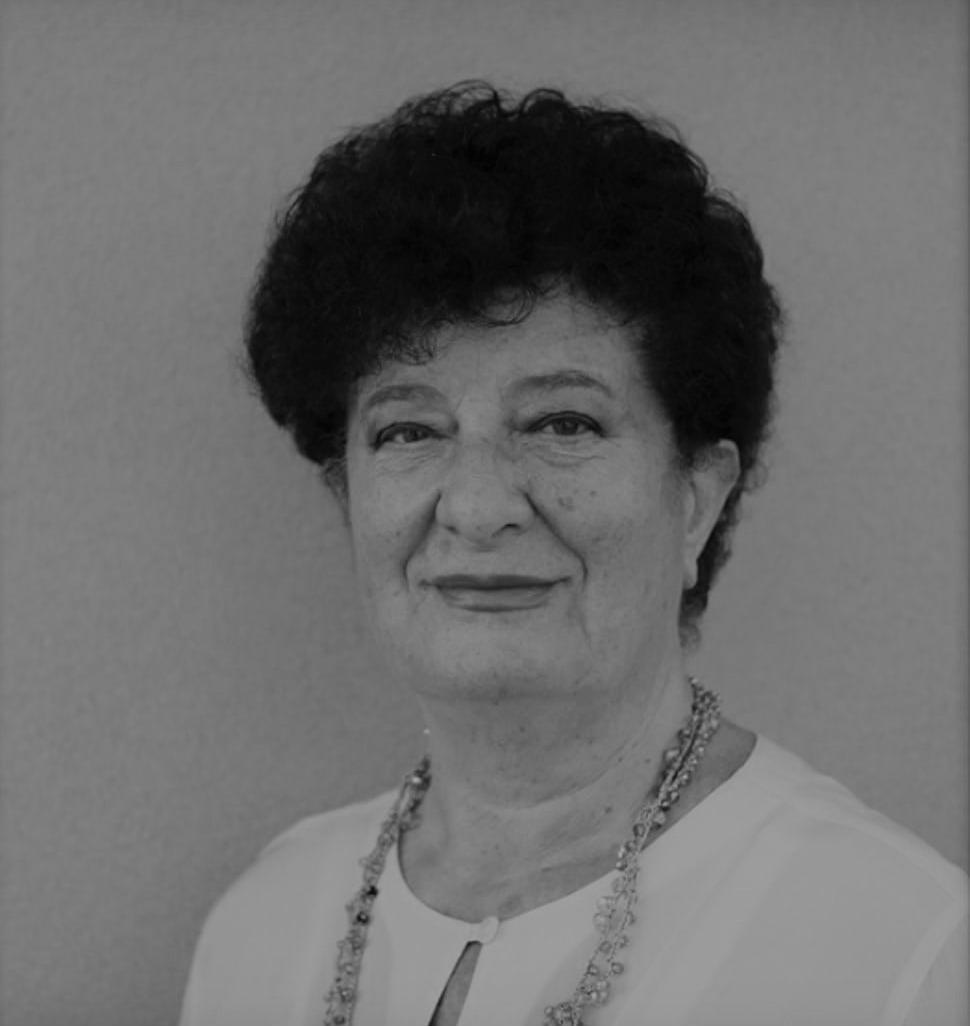 Severina Allevi - Vice Presidente