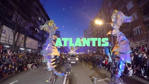 ATLANTIS - Alea Teatre