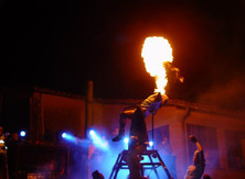 Festa Bruixa 2007