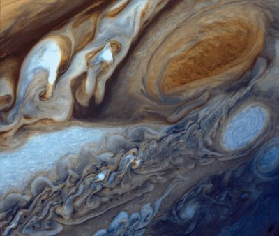 This week in space: an Australian space agency in the cards, Juno and the Great Red Spot