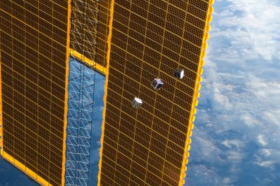 Sizing up the smallest to biggest satellites