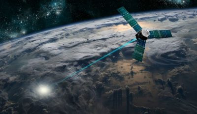 Signals in space: Houston, we have a problem - also potential spaceport for Australia and space war?
