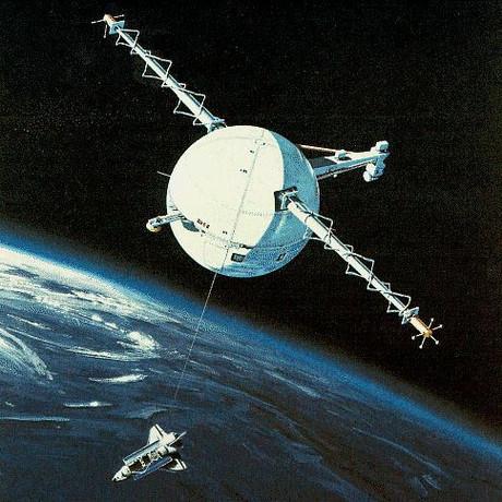 8 types of satellites that make your modern world work