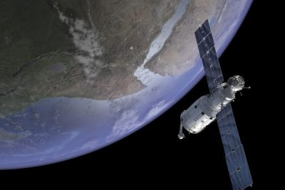 Signals in space: NT rockets, rethinking the Outer Space Treaty and sweeping up space junk