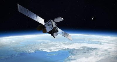 Our day-to-day medium: Communications satellites