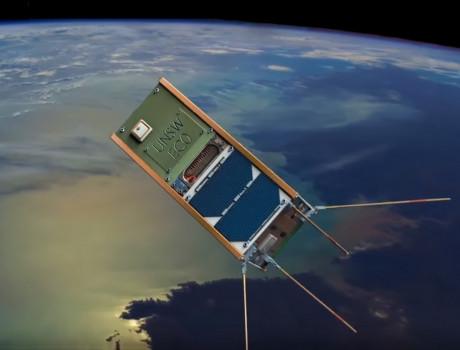 Cubesat Innovation Workshop kicks off in Sydney, and a trio of Australian-built cubesats take flight