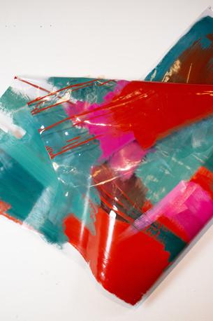 Plástico para reciclar I