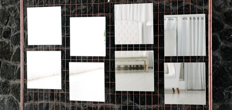 ILLUMINOGRAPHY - MESH WALL