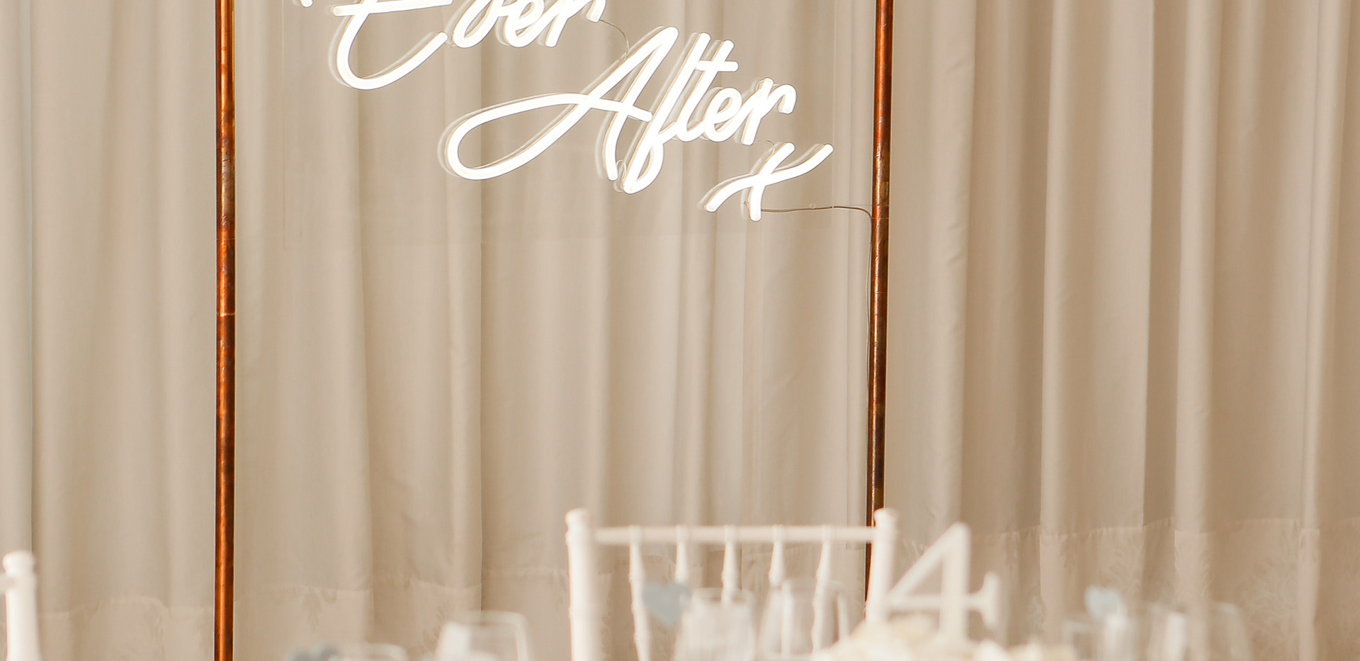 ILLUMINOGRAPHY - Happily Ever After Neon