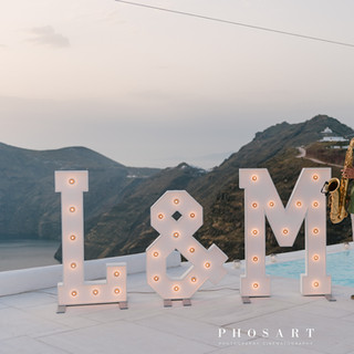 ILLUMINOGRAPHY - L & M