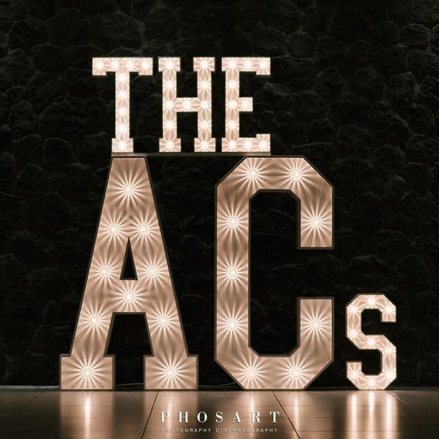 ILLUMINOGRAPHY - THE ACS