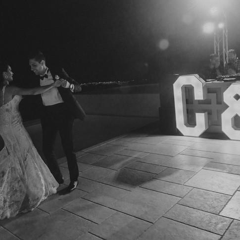 Shirley Chiarolanzio - Santorini Wedding Planners