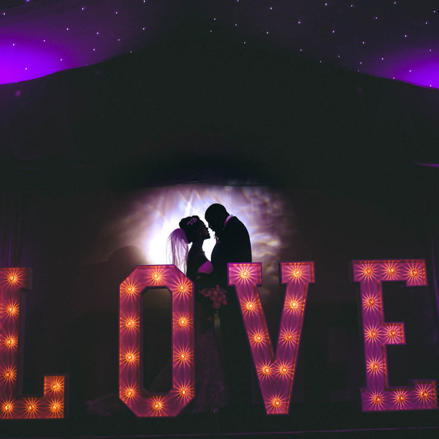 ILLUMINOGRAPHY - LOVE