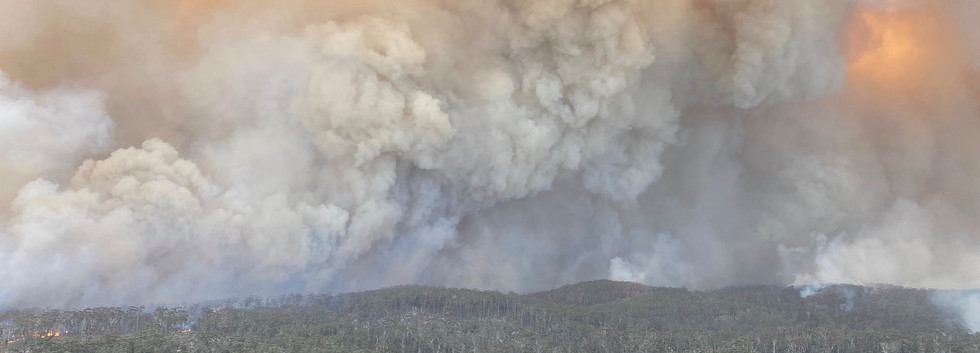 Big Jack Mtn Fires