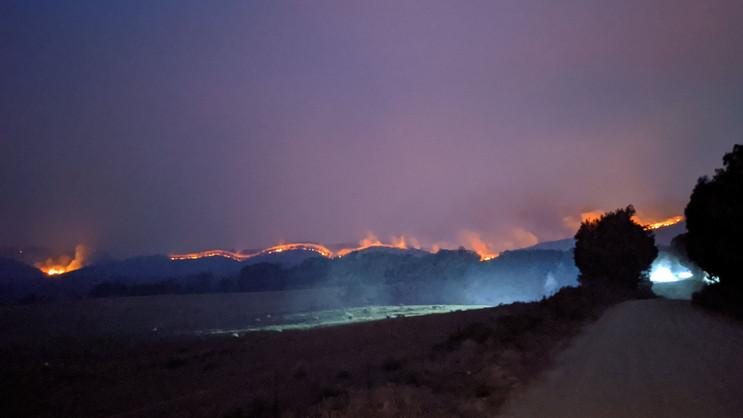 6 December PaulCockran image from Mongar