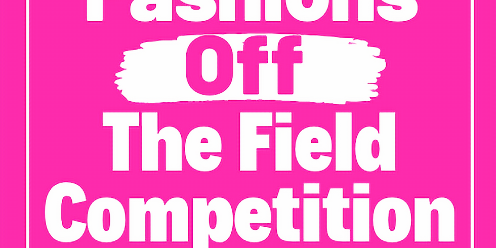 FASHIONS OFF THE FIELD - If Looks Could Not Kill