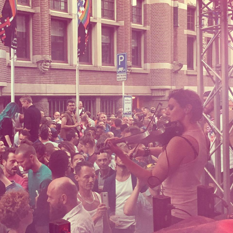 Euro Pride Amsterdam