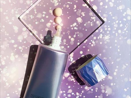 美白効果&紫外線ダメージを徹底防御