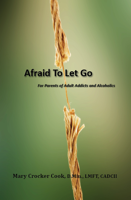Afraid to Let Go