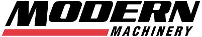 Modern Machinery logo