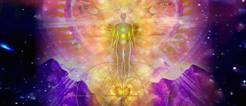 Ascension Energy Activation