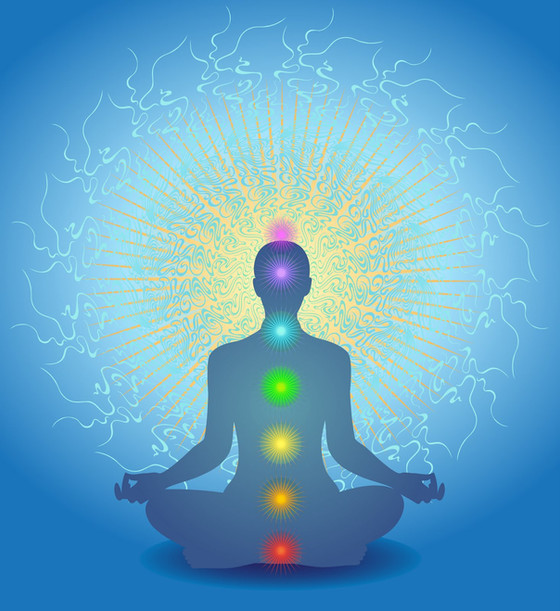 Spirit Food: Understand How To Properly Balance Your Chakras