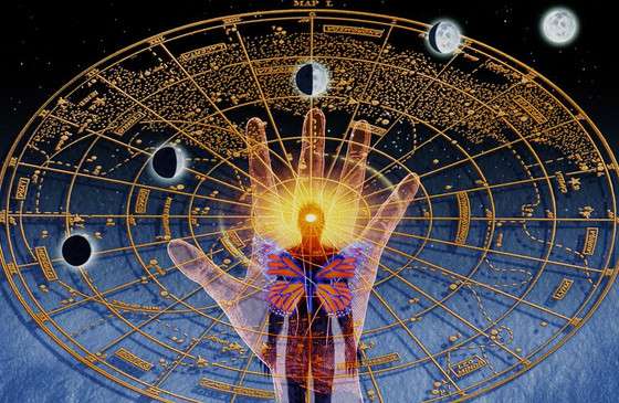 How Can Astrology Help You To Get Ahead?