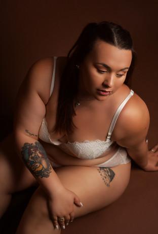 photographe rennes/ photo de lingerie