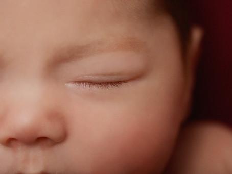 En savoir plus sur les séances nouveau-né