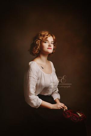 Portrait Fine Art