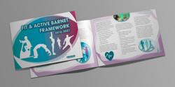 FAB Framework cover and interior pag