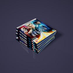 DVD Promotional Pack Shot