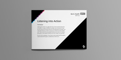 Listening into Action style guide