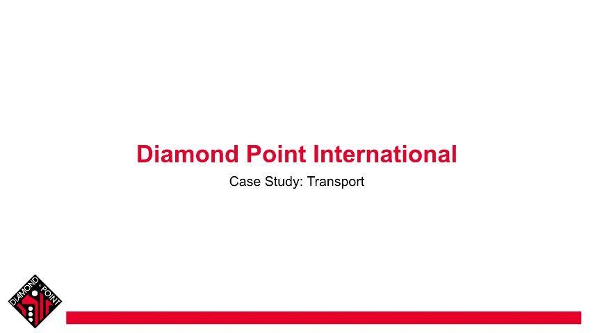 DPI presentation