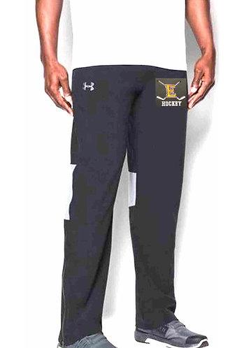 Men's UA Squad Wvn W-Up Pant