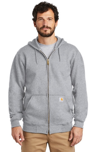Carhartt Full zip hoody sweatshirt