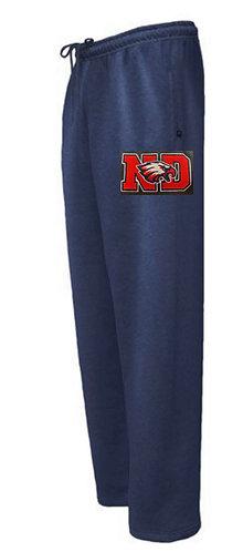 NDHS Closed Bottom Sweatpants