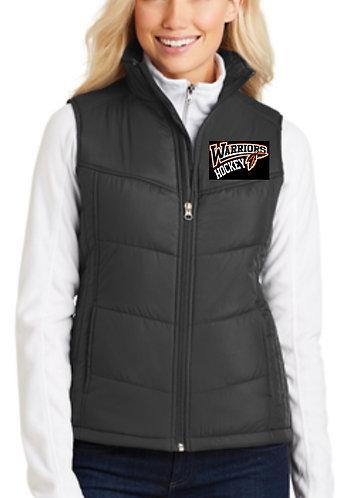 Port Authority Ladies Vest
