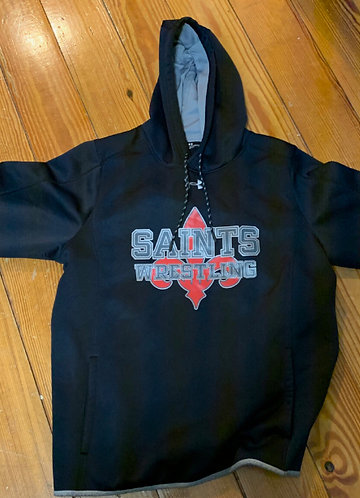 Saints Wrestling Under ARMOUR Hoody