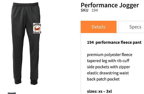Sooks Performance joggers