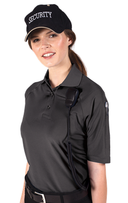 AACC Women's INSTRUCTOR Polo