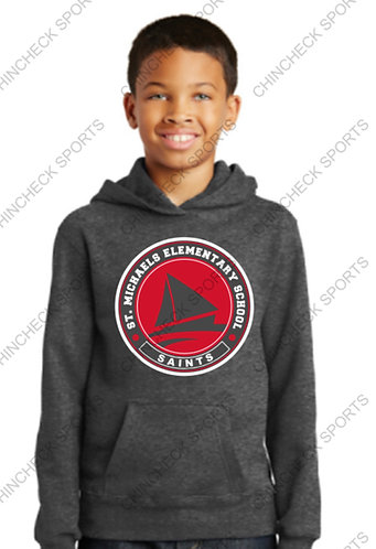 SMES YOUTH Hoody