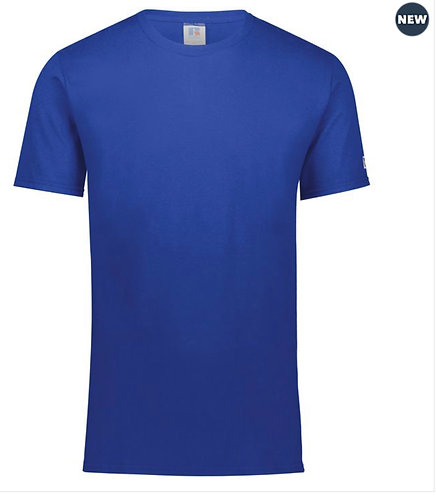 Why River- Russell Cotton Classic Tee
