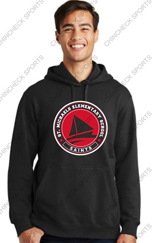 SMES ADULT HOODY