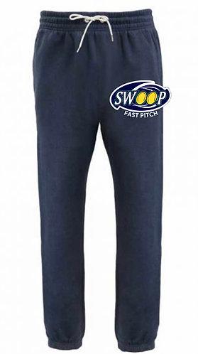 Pennant Closed Bottom sweat pants