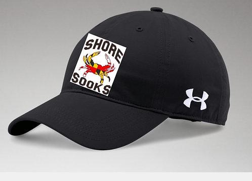 Sooks Under ARMOUR Chino hat