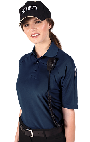 AACC Women's  EMT STUDENT POLO