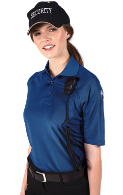 AACC Women's PARAMEDIC STUDENT Polo